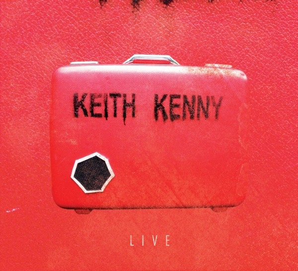 KEITH KENNY LIVE