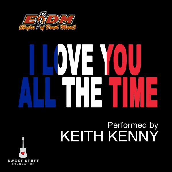 ILoveYouAllTheTime_KeithKenny